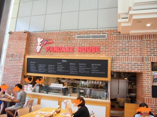 お店03@The Original Pancake House