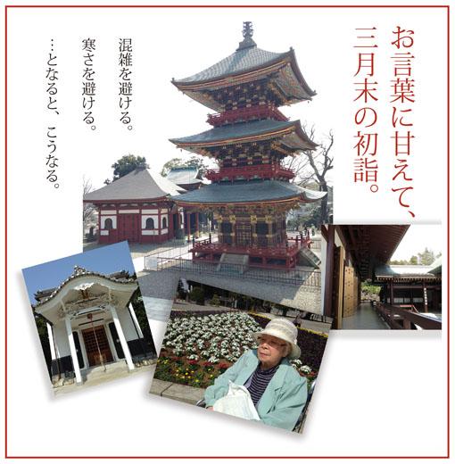 2014春成田山