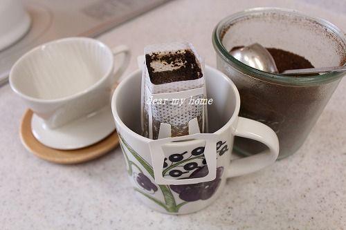 コーヒーセット2