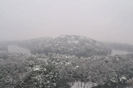 snowing-nintoku