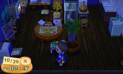 アパート13