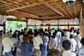 藤森神社9