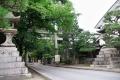 藤森神社30