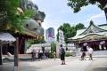 難波八阪神社8