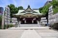 難波八阪神社10
