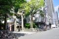 難波八阪神社24