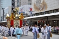 2014年・祇園祭 「後祭」(あとまつり)4