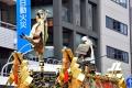 2014年・祇園祭 「後祭」(あとまつり)5