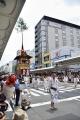 2014年・祇園祭 「後祭」(あとまつり)7
