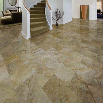 Stone Veneer Flooring..-2