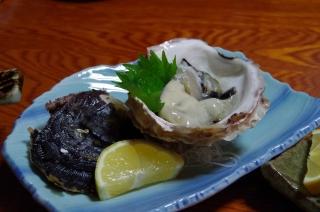 長島~天草苓北岩牡蠣 (3)