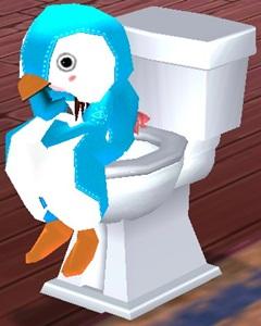 トイレ コレクト 終了 32