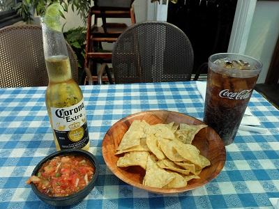 メキシカン・レストラン1