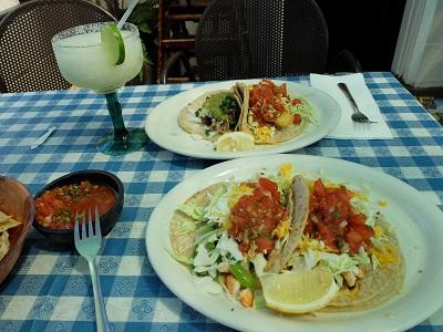 メキシカン・レストラン2