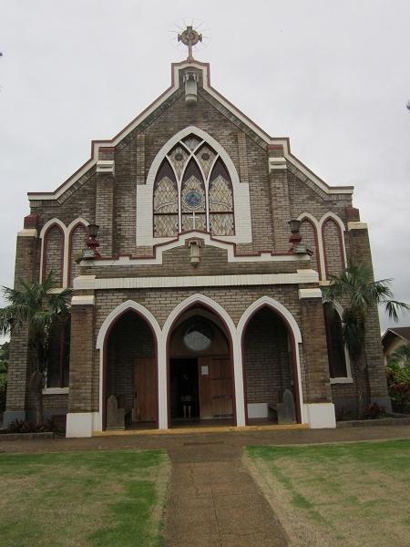 ホーリー・ロサリー教会