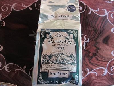 マウイコーヒー