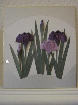 折り紙色紙1