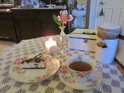 お茶時間2
