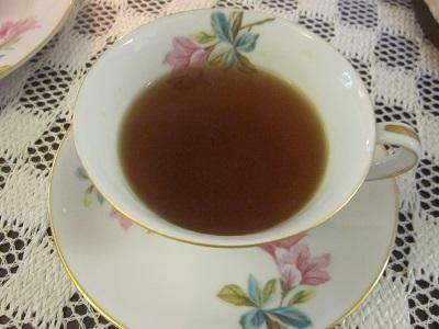 F&Mの紅茶