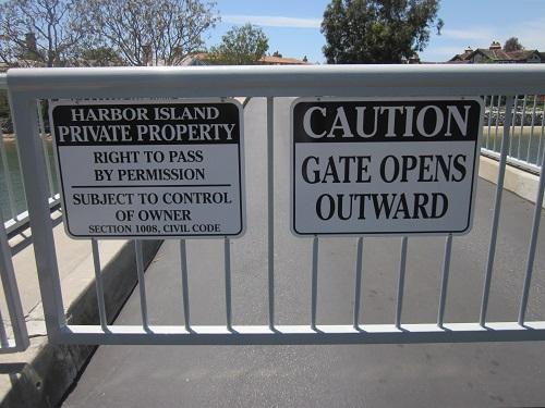 ゲート 1