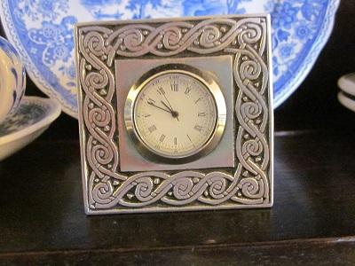 A.E.Wiliamsの時計