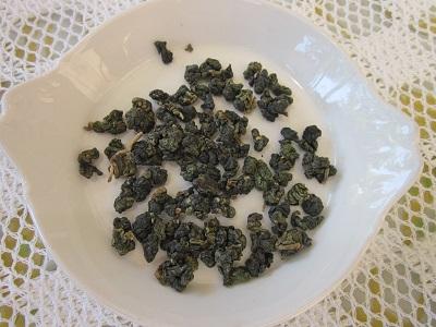 阿里山金萱茶 茶葉
