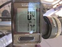 自転車メーター2