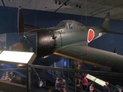 日本のゼロ戦