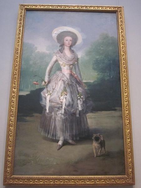 ホンテーホス公爵夫人1