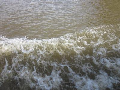 川からの風景4