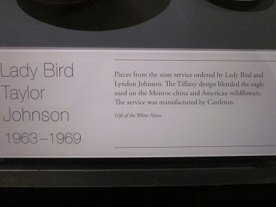 36代リンドン・ベインズ・ジョンソン妻1