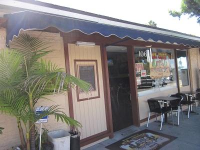 メキシカン・レストラン3