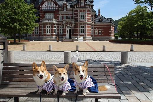 平日の門司港2 2014-5-27-10