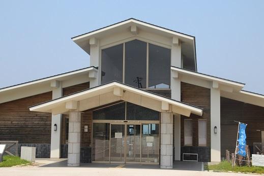 しま心と礼拝堂 2014-5-2-5