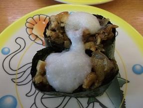 かっぱ鰻2014.7.19