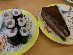 かっぱデザート2014.7.19