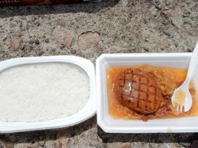 ミリメシ昼食2