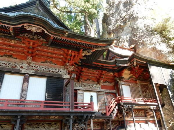 榛名神社7