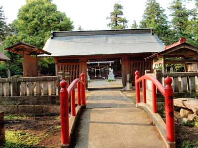 赤城神社7