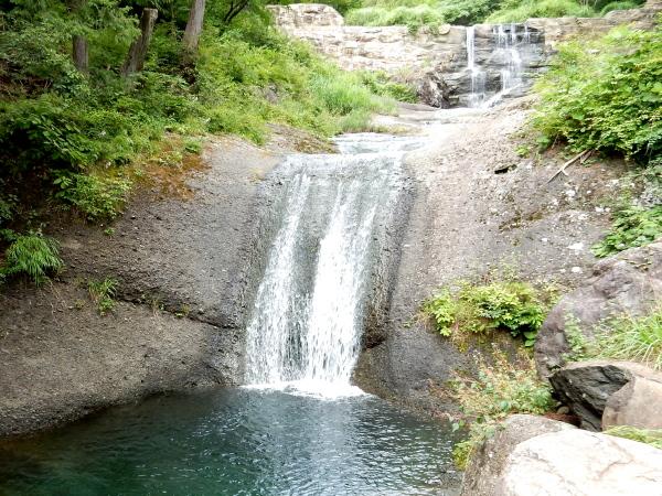 神鈴の滝2