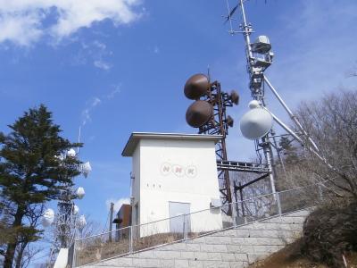 NHK電波塔