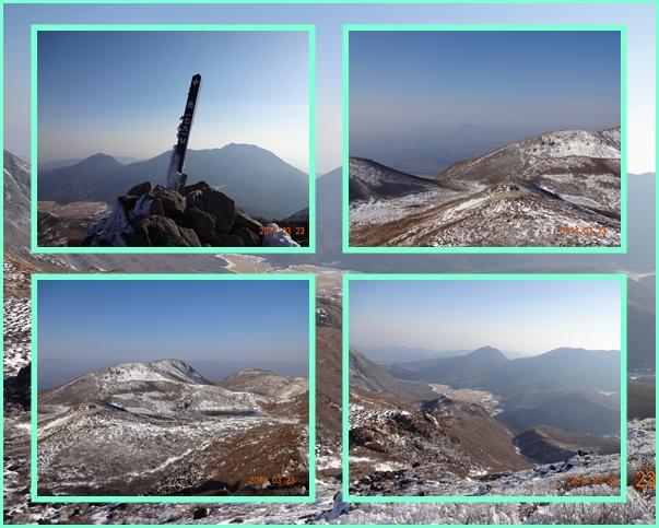 009 中岳山頂