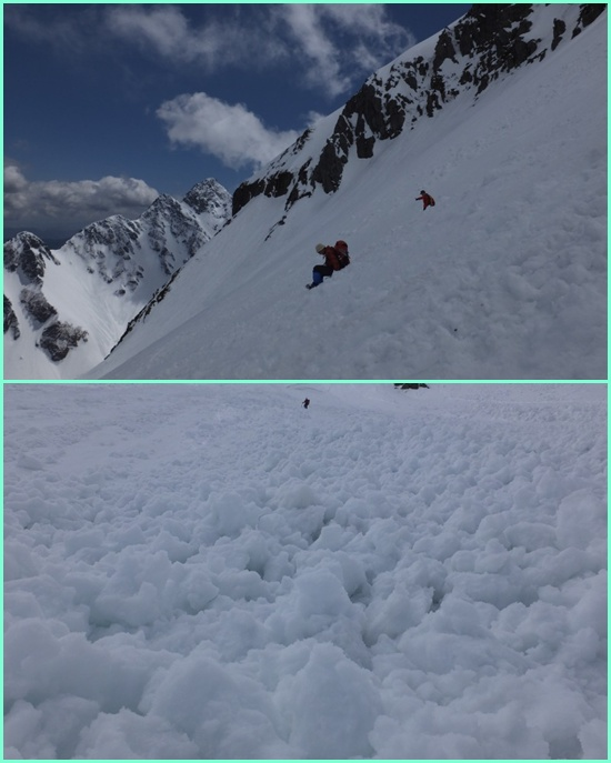 043 雪崩