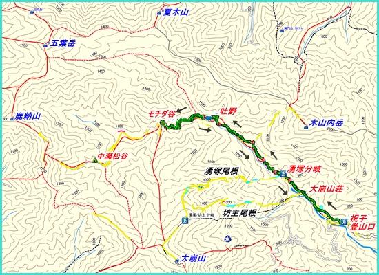 001 三里河原
