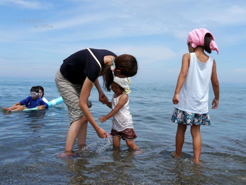 2014年8月3日新潟県