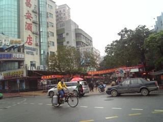 香港17②