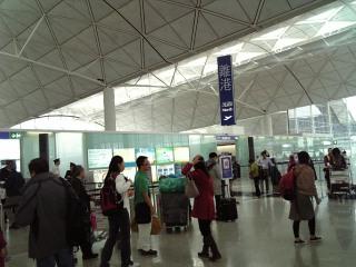 香港50③