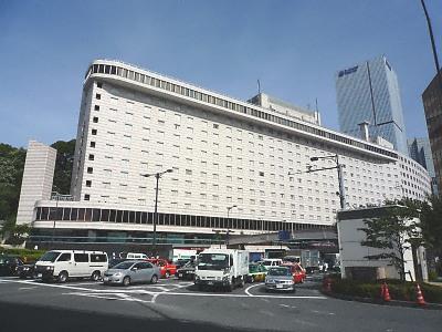 赤坂エクセル東急