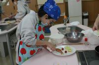 調理実習4