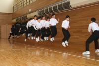 長縄練習4